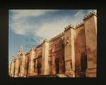 La Mezquita, Sevilla, Spain