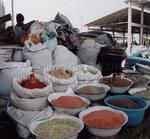Spice Market - Eritrea, Africa