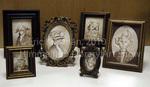 The Von Zzyzx Family Portraits