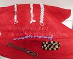 Handmade Art - Beads & Bracelets