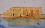 A1 Faw Palace