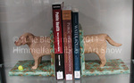 Dog Bookends by Julie Blechman