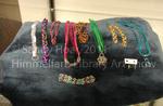 Earrings, Bracelets & Necklaces