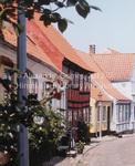 Old World Style (Ærøskøbing, Denmark) by Alexandra Gomes