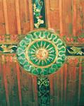 Church Ceiling