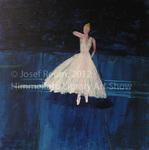 Dancer by Josef Reum