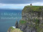Cliffs of Moher by Meaghan Corbett