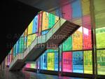 Palais des congrès, Montréal by Alexandra Gomes