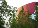 EMP Museum, Seattle by Alexandra Gomes