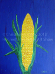 Ear of Corn by Christopher D. Cook