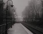 Railroad by Luu Nguyen