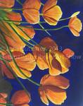 Flowers by Jean Gutierrez