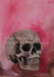 Skull by Kavita Gadani