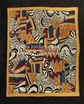 Underground Railroad - Drunkards Path by Velma C. Jordan