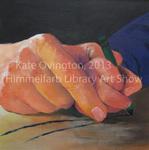 Helping Hand by Kate Ovington