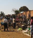 Roadside Market, Malawi