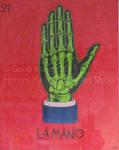 La Mano (Radioactiva)
