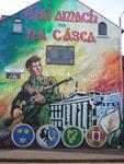 Easter Rebellion, Belfast