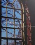 Windows at Williamsburg by Robert Felter