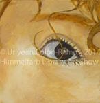 Eye by Uriyoan Colón-Ramos