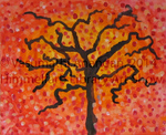 Fall by Vasumathi Anandan