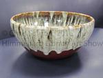 Ceramic Bowl by Chris Schroff