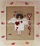 Cardiology Angel by Robin W. Doroshow