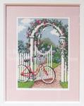 Bike Tour by Robin W. Doroshow