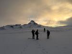 Explorers, Snaefellsnes Peninsula, Iceland