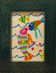 Fish Tales by Edie Fattu