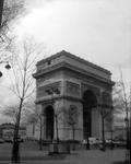 L'Arc de Triomphe by Alex Gomes