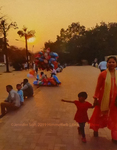 Day's End in Dhaka by Jennifer Solt
