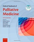 Oxford Textbook of Palliative Medicine (5th ed.)