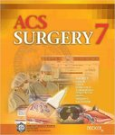 ACS Surgery: Principles and Practice, 2 Vol Set (7th ed.) by Stanley W. Ashley