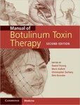 Manual of Botulinum Toxin Therapy (2nd ed.)