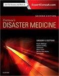 Disaster Medicine by Gregory R. Ciottone and + 6 more