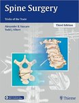 Spine Surgery: Tricks of the Trade (3rd Ed.)