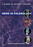 News in Phlebology by C. Allegra, P. L. Antiganani, and E. Kalodiki