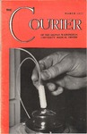 The Courier, March 1957