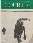 The Courier, June 1959 by Women's Board of the George Washington University Hospital