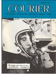 The Courier, December 1960 by Women's Board of the George Washington University Hospital