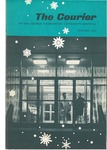 The Courier, Winter 1963 by Women's Board of the George Washington University Hospital