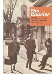 The Courier, Spring 1964 by Women's Board of the George Washington University Hospital