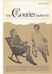The Courier Reprints, 1966-1967 Issue by Women's Board of the George Washington University Hospital