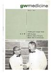 GW Medicine, Fall 1965
