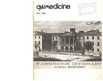 GW Medicine, Fall 1980 by Women's Board of the George Washington University Hospital
