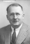 Leland Wilbur Parr, Ph. D.