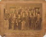 Undated Class Photograph