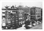 Medical School and Hospital in the 1930s