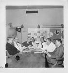 Medical School Postgraduate Program, 1951